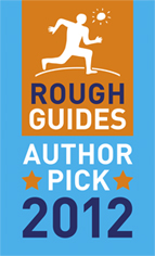 Rough guides - Author's Pick